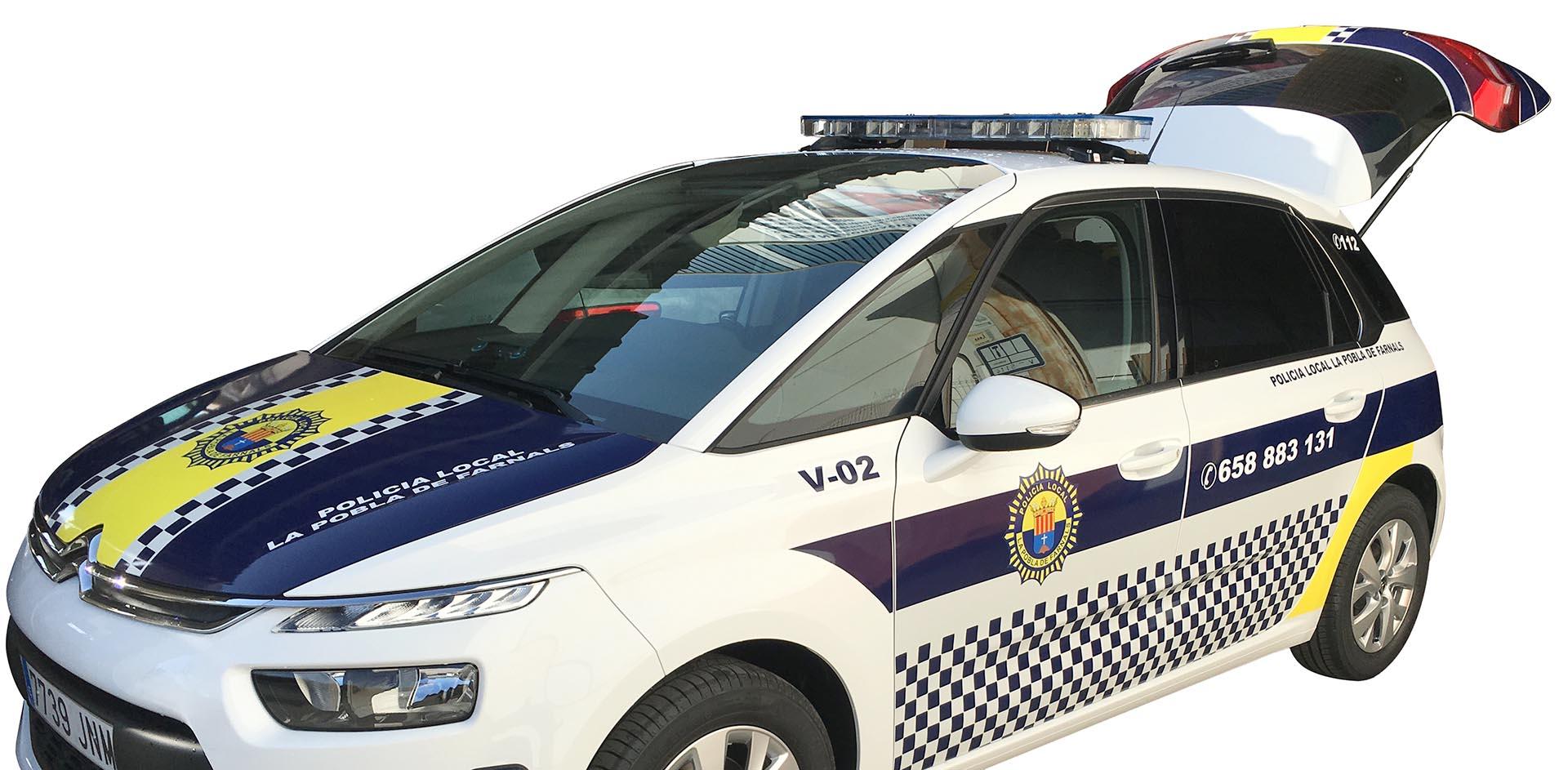 Equipamiento De Vehiculos De Emergencia Equipamiento De Vehiculos # Muebles Para Vehiculos Industriales