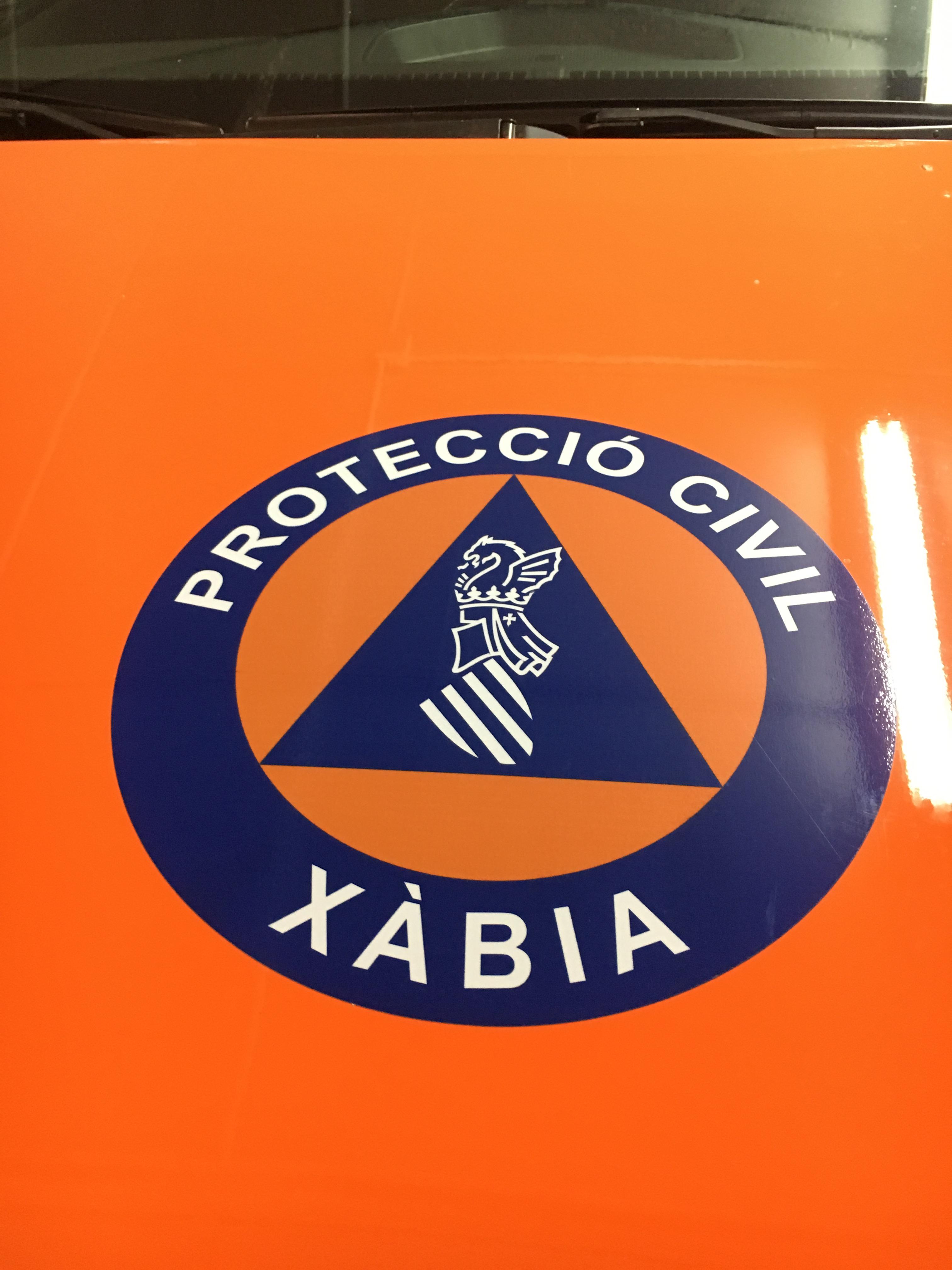 PROTECCIÓN CIVIL XÀBIA