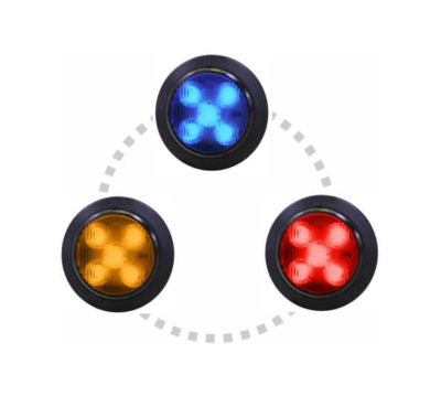 Nanoled_Round_vehiculo-policia